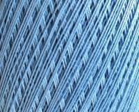 Mondial NILO Egyptian Cotton Crochet Thread/Yarn Size 12 - 846 Light Blue